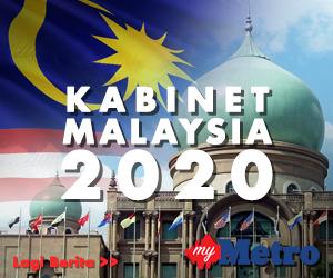 Kabinet Malaysia 2020