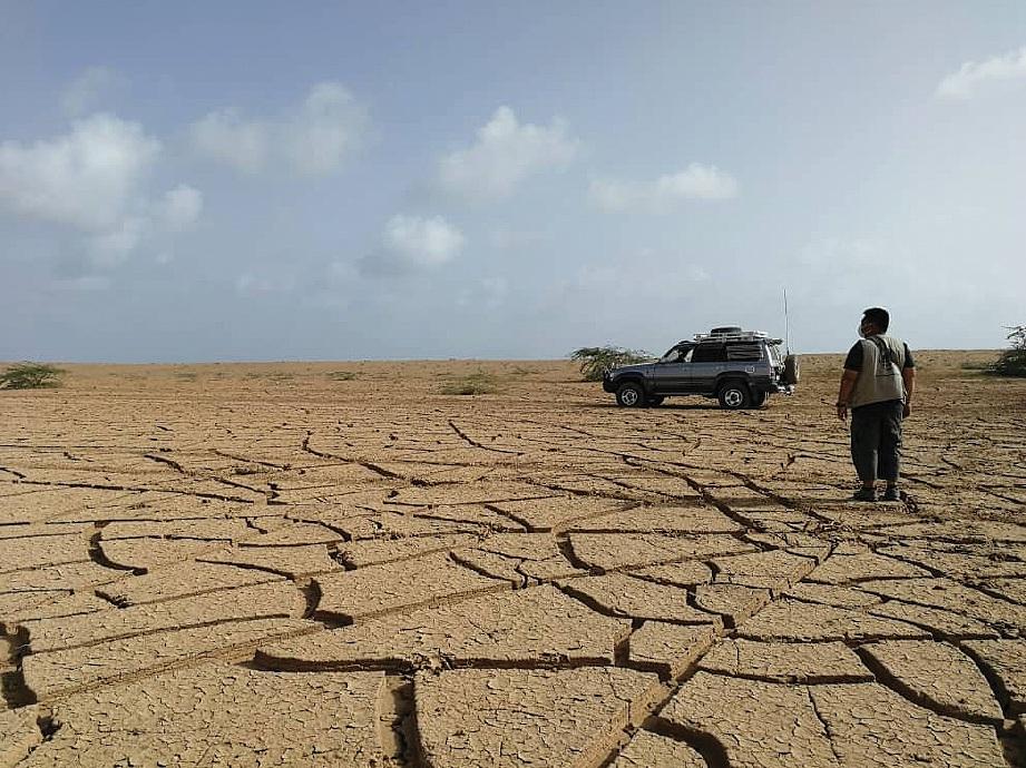 PEMBINAAN 2 kompleks telaga air di Wilayah Nugaal,Puntland diteruskan menerusi kempen Dana Wakaf Air Somalia2.0.