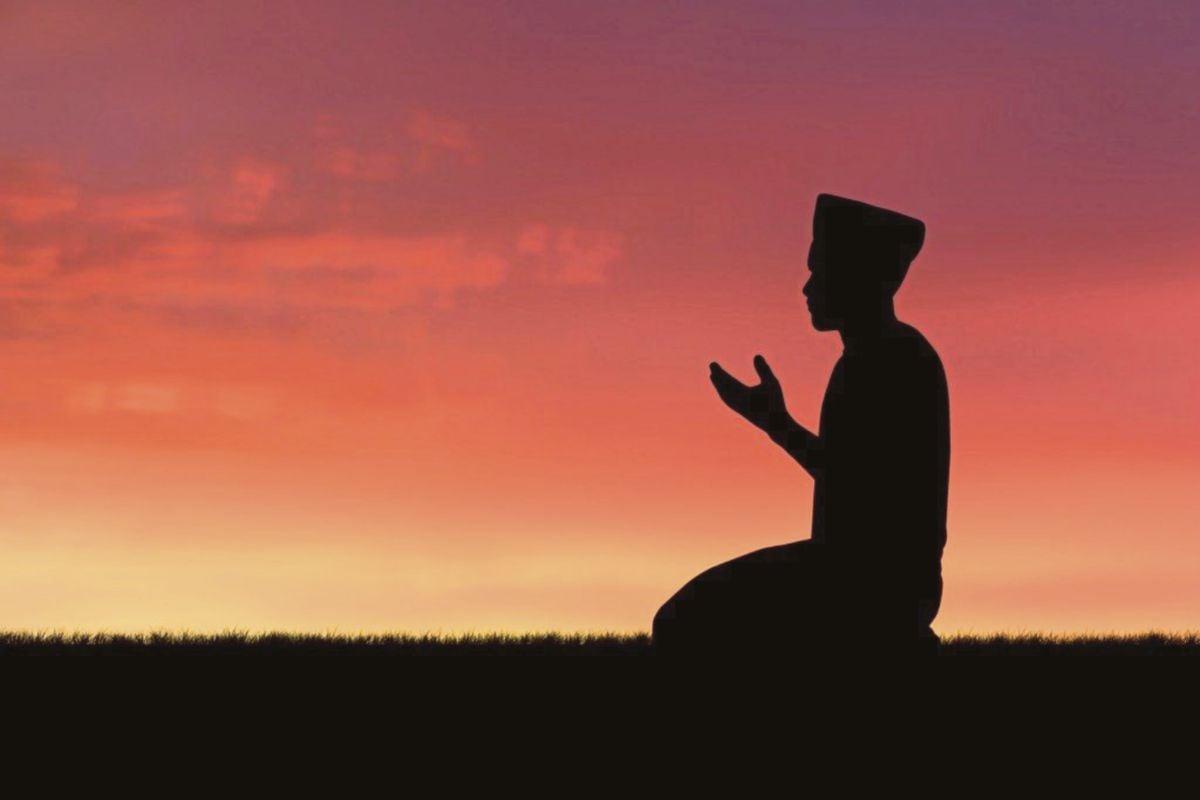 PERMOHONAN doa kepada Allah adalah bukti  hamba amat kerdil dan tidak mempunyai  kuasa melainkan apa yang hanya dikurniakan oleh-Nya.