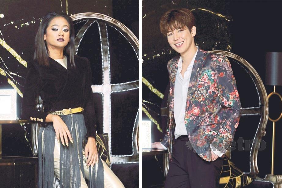 NEETA dan Han Byul
