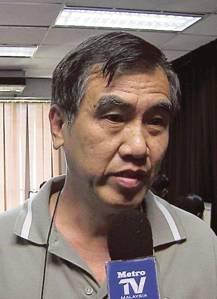Edward Ng Gek Siew