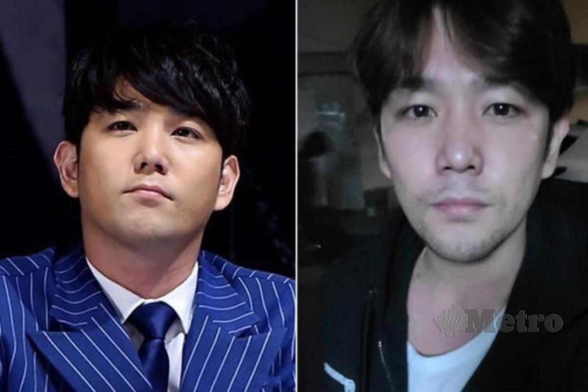 Kangin, Super Junior.