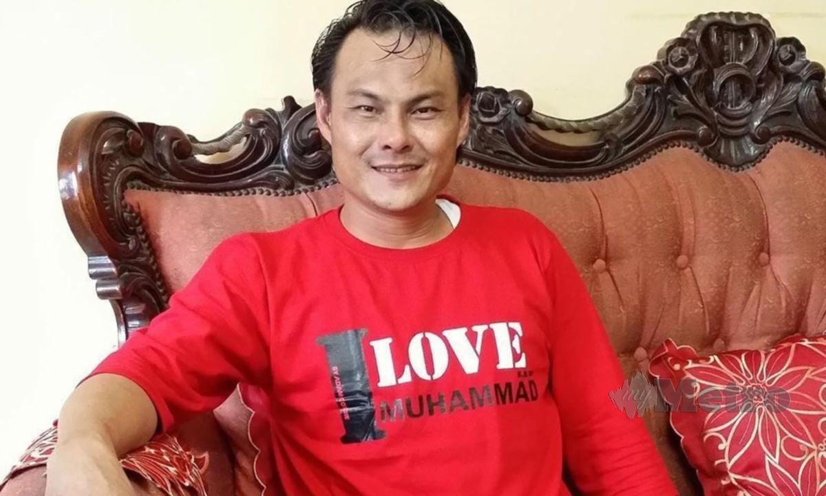 Adam Corrie Lee Abdullah