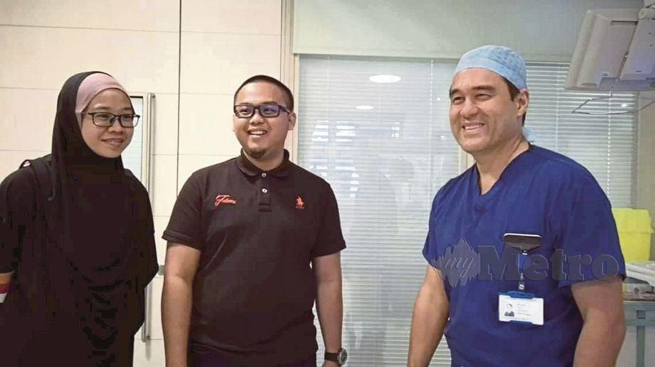 Terima Kasih Dr Amalina! 6