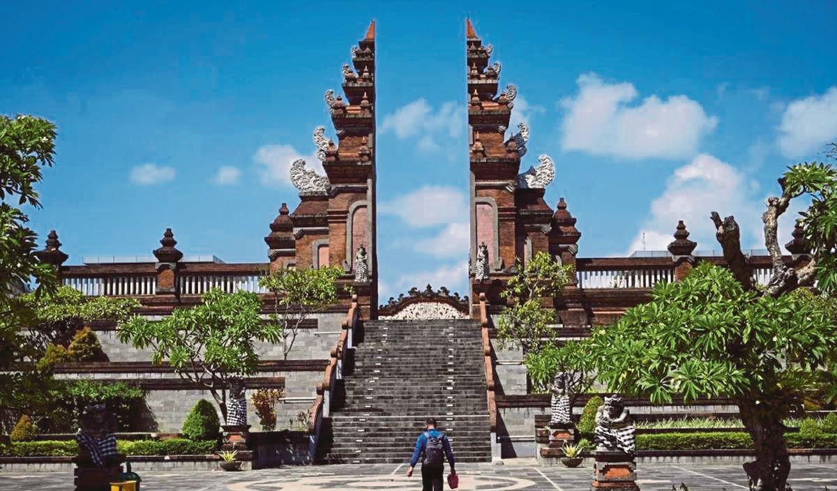 PULAU peranginan Bali dibuka untuk kunjungan pelancong antarabangsa. - AFP