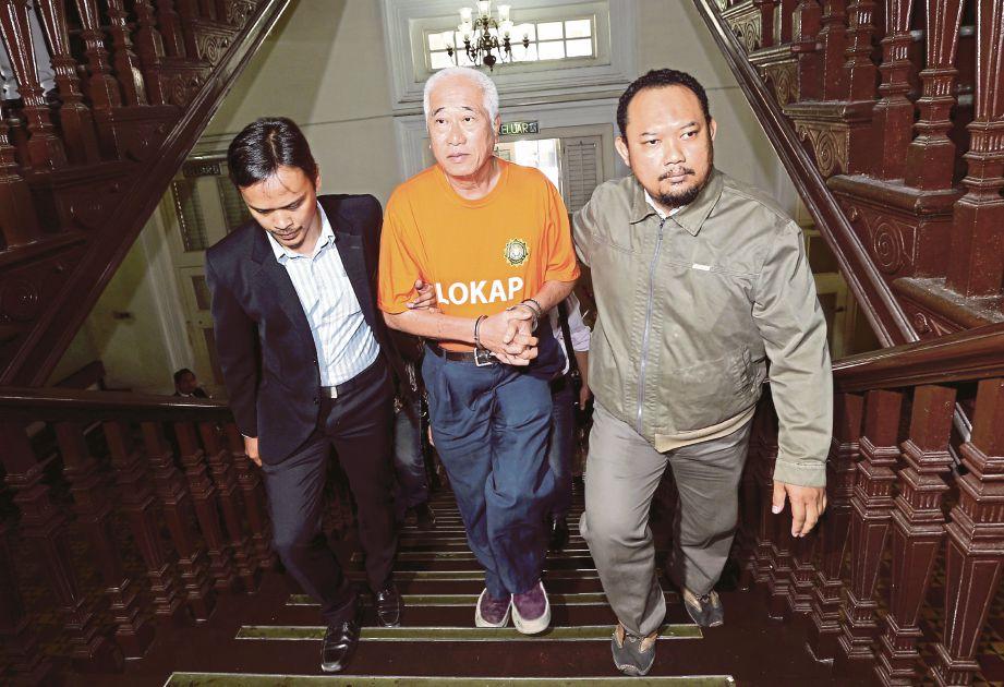 MAHKAMAH  Tinggi Pulau Pinang semalam membenarkan permohonan semakan untuk membatalkan tempoh reman terhadap  Phee.