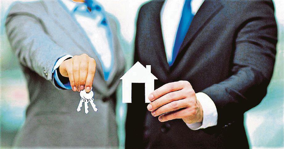 DAPATKAN pandangan kedua sebelum membuat sesuatu keputusan berkaitan pembelian rumah.