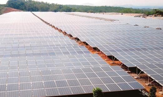 Tak Manfaat Tenaga Solar Harian Metro
