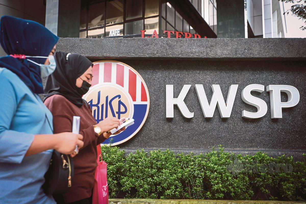 INISIATIF e-Payroll sejajar  objektif KWSP  membantu majikan khususnya PKS memenuhi tanggungjawab  terhadap pekerja.