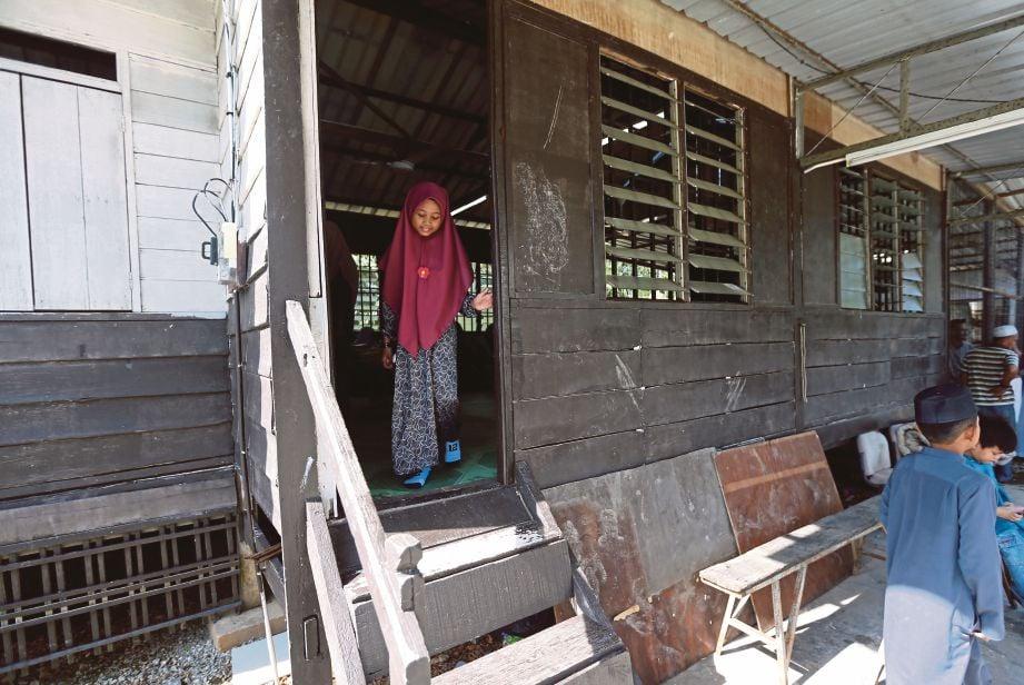 Pondok Sungai Resik Johor Terbuka Untuk Remaja Dan Dewasa Pusat Pembangunan Pondok Berhad
