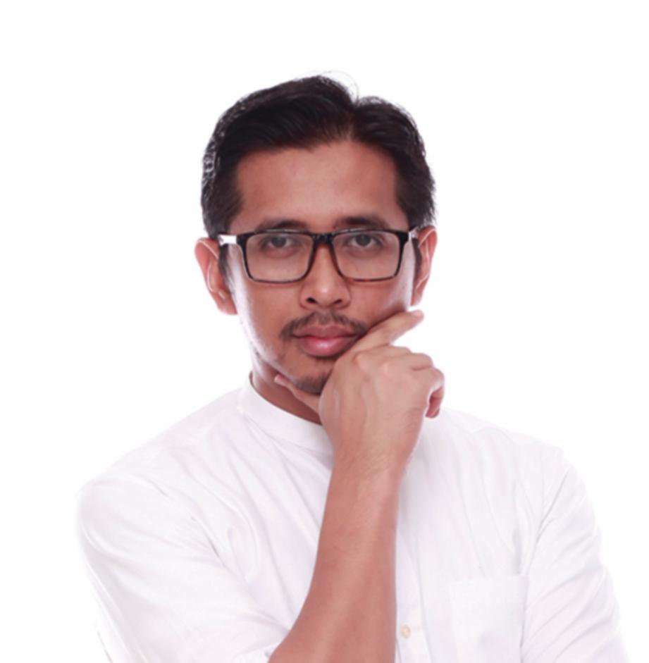 DR Khairil Idham