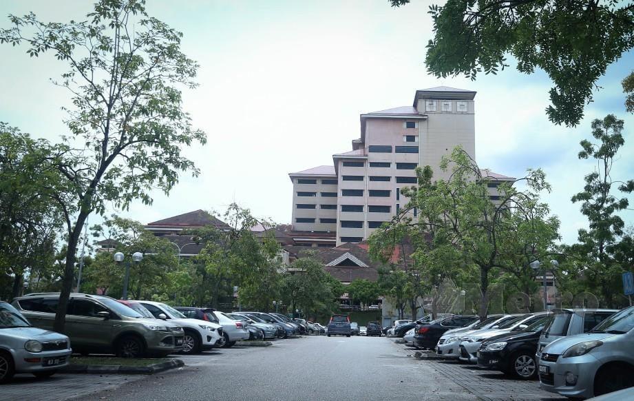 Waktu melawat hospital seluruh negara dipendekkan