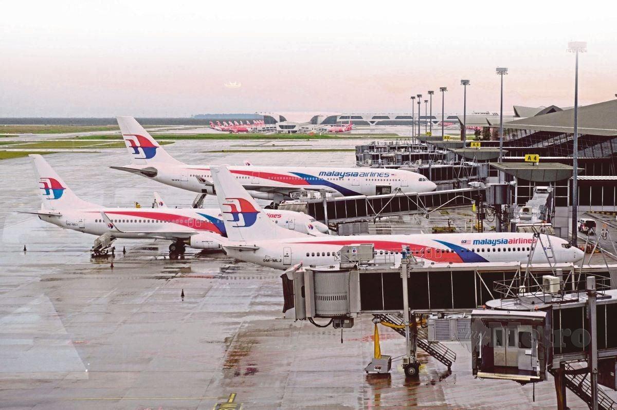 KLIA menjadi lapangan terbang kesembilan terbaik di dunia dari segi kualiti perkhidmatan pada suku pertama 2021.