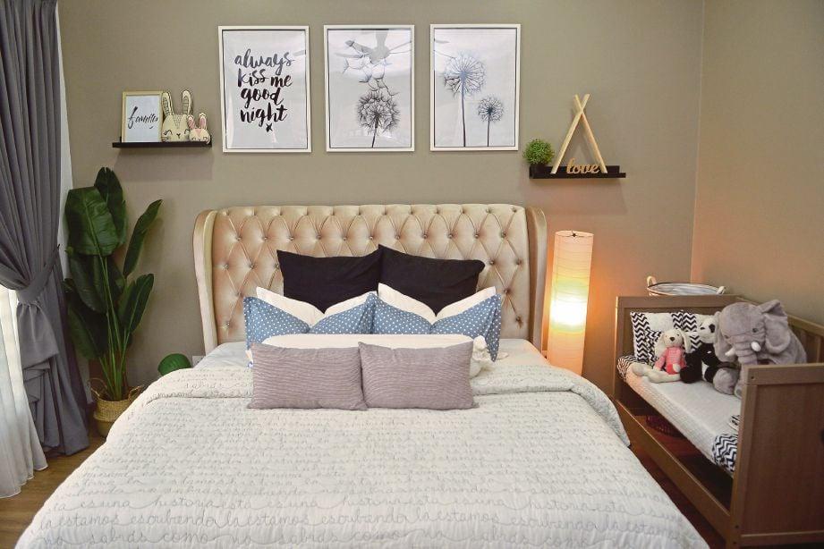 Miliki Bilik Tidur Idaman Cara Mudah