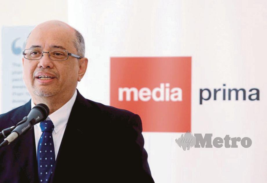 MEDIA Prima terus kekal sebagai pilihan paling popular untuk kandungan mudah alih di Malaysia.