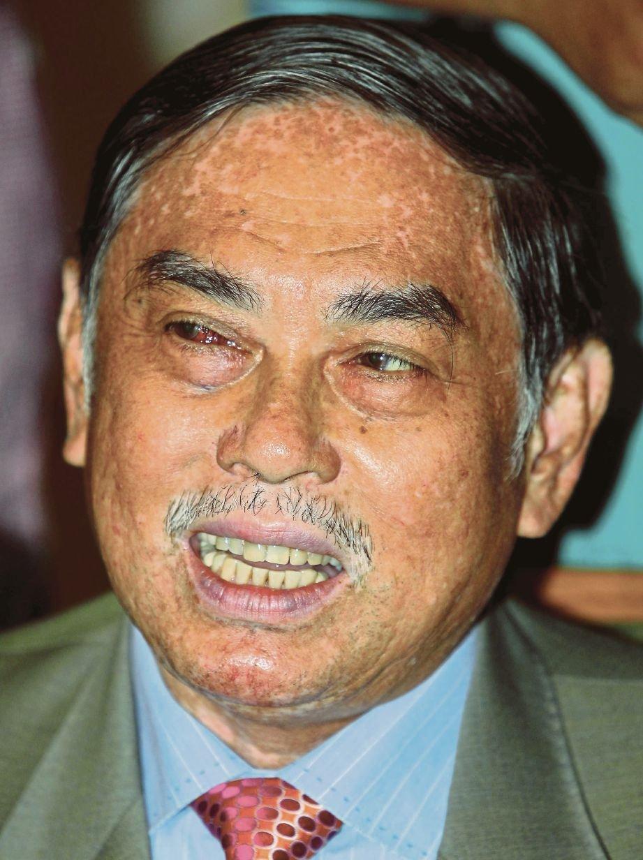 MD Yusop Mansor