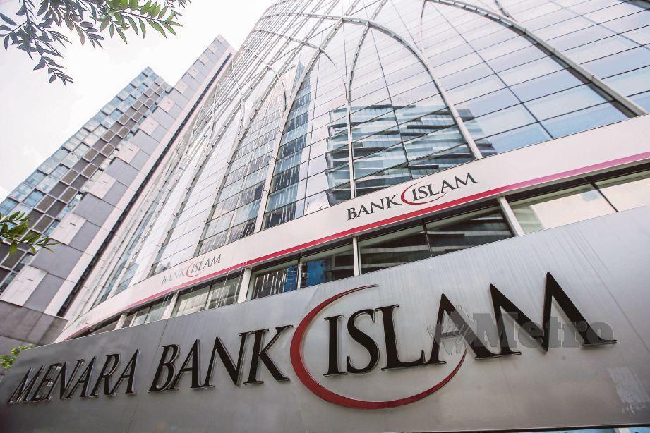 TAHUN lalu Bank Islam meluluskan pembiayaan RM387.4 juta dan agihkan RM197.4 juta mengikut SJPP kepada pelanggan PKS.