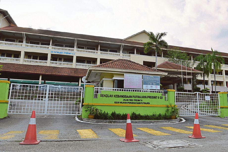 SESI persekolahan ditutup bagi mematuhi PKP.