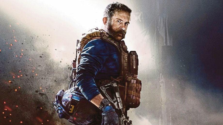 SATU nafas baharu untuk siri permainan Call of Duty: Modern Warfare 2019.