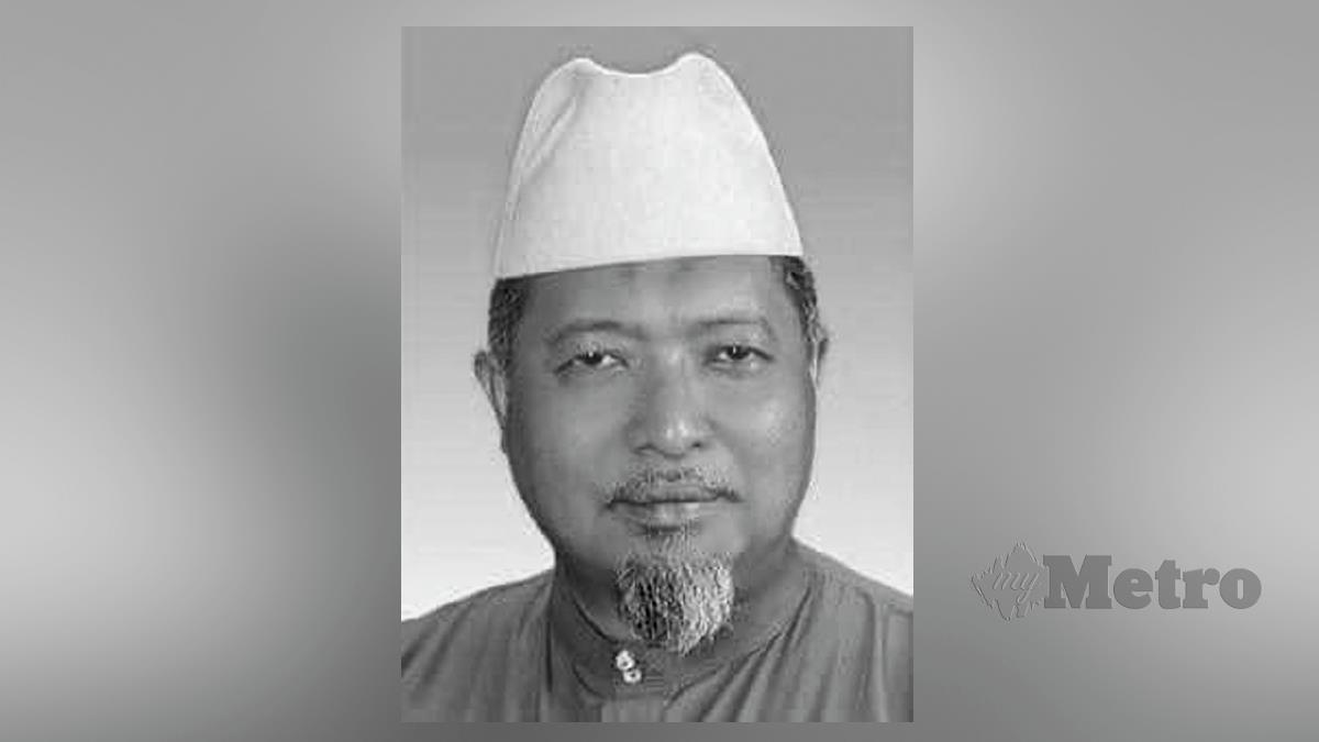 Md Yusnan Yusof