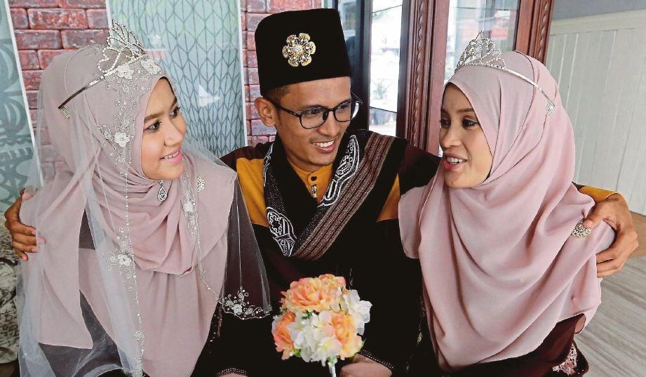Rai 14 pasangan poligami | Harian Metro