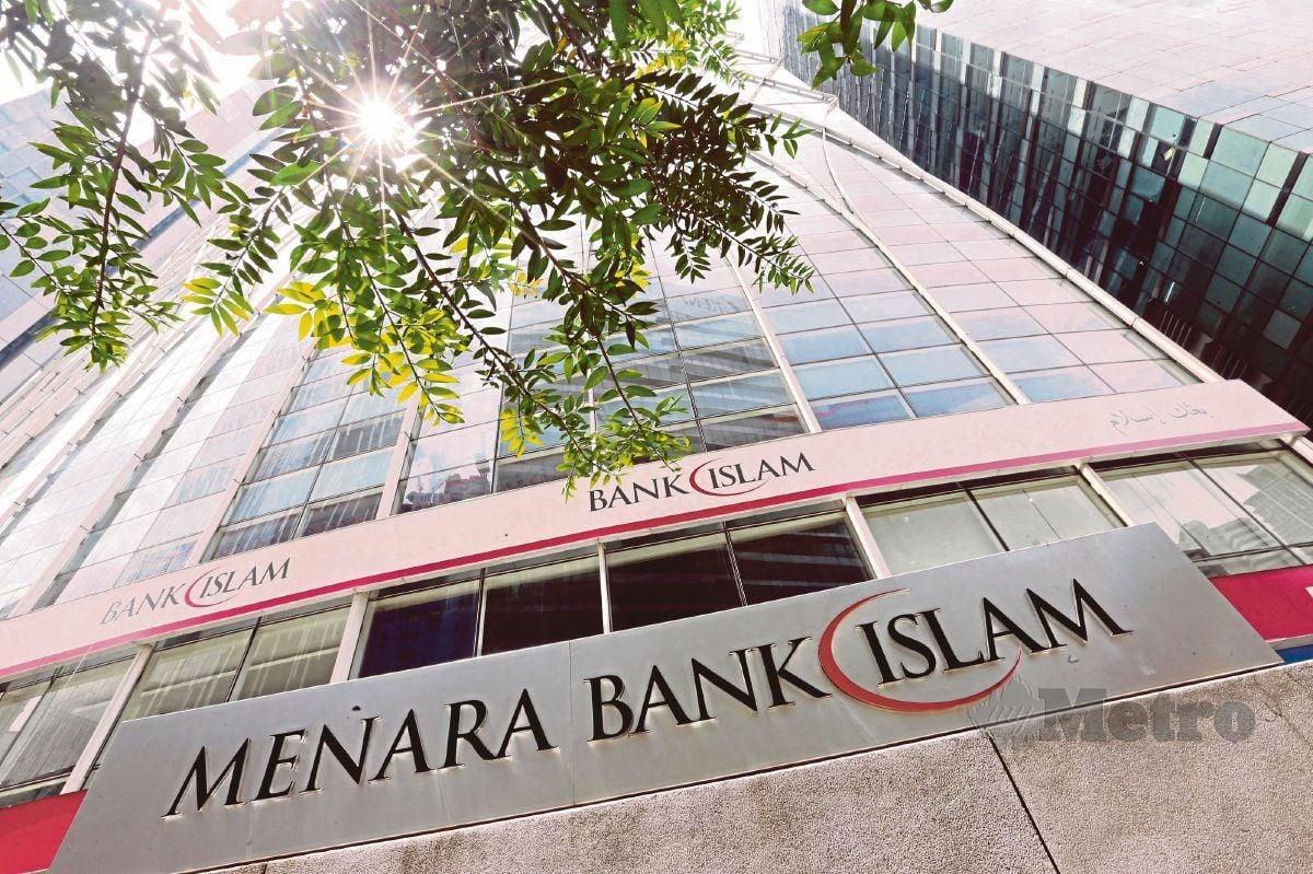 BANK Islam menyelaraskan waktu operasi susulan pelaksanaan PKPB.