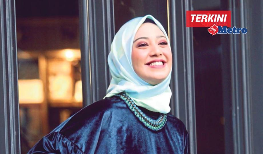 Fathia Latiff. FOTO Arkib NSTP