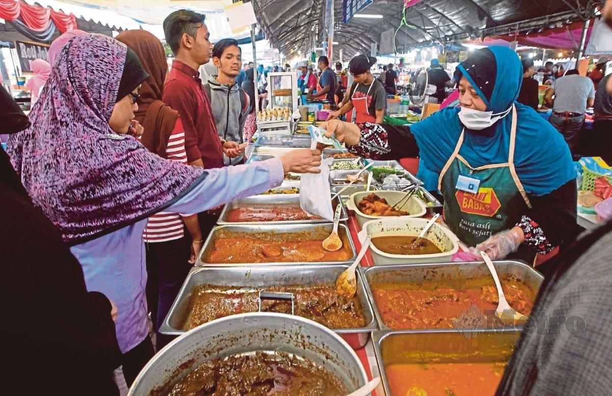 Bazar Ramadan, DBKU belum buat keputusan