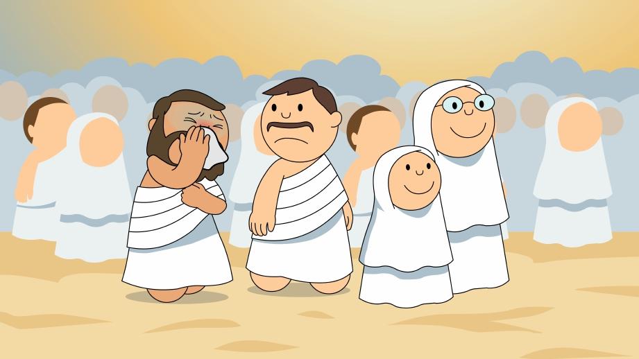 PASTIKAN anda dan keluarga dilindungi daripada influenza agar perjalanan umrah selamat dan diberkati.