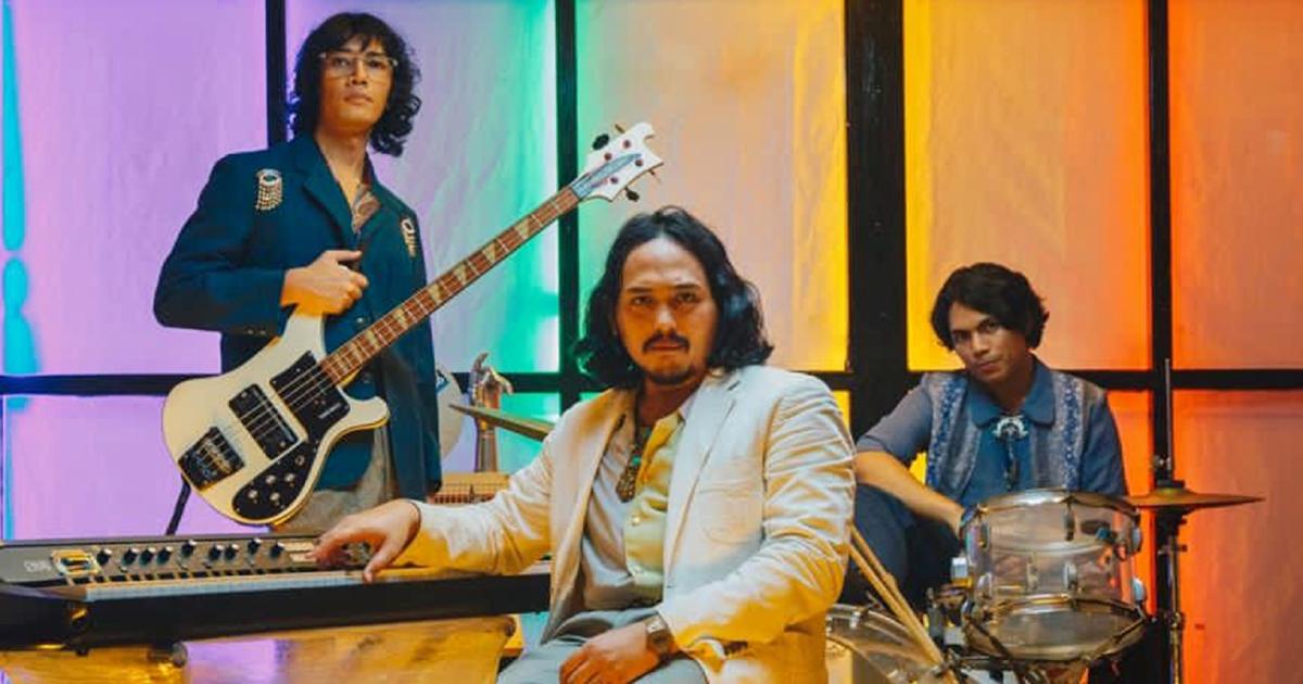 'Rock jiwang' cara Ramayan