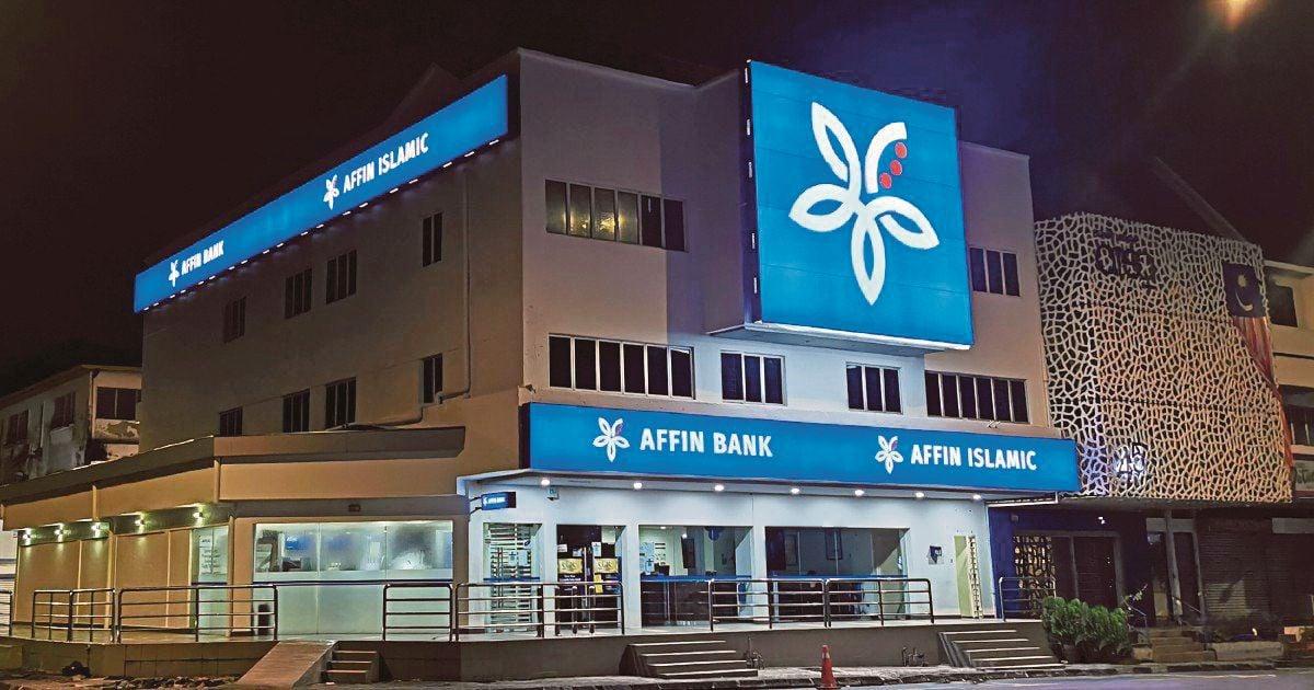 Affin Bank  terima   anugerah Digital CX Awards kali kedua