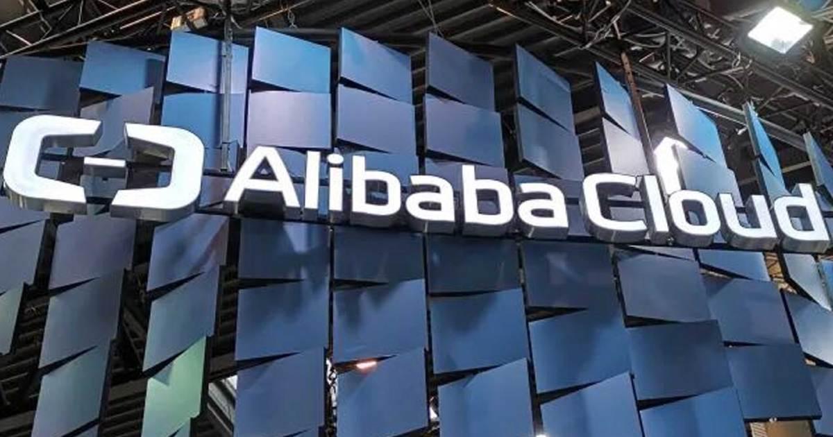 Pusat Inovasi Alibaba Cloud di ibu negara
