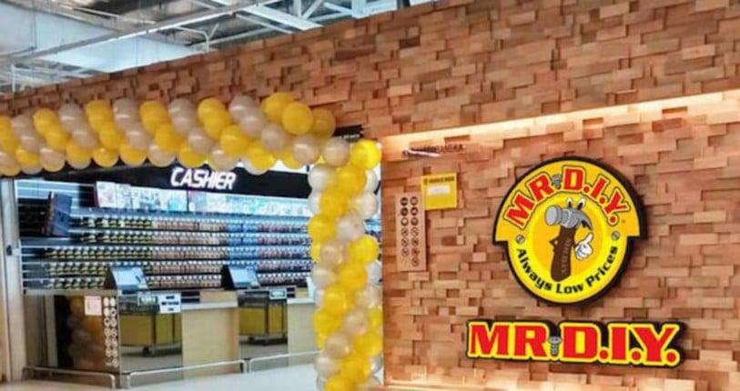 Mr Diy Tawar 1 000 Kerja Kosong Harian Metro