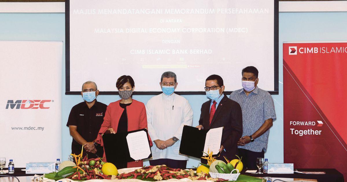 Dana RM25 juta pacu pertanian