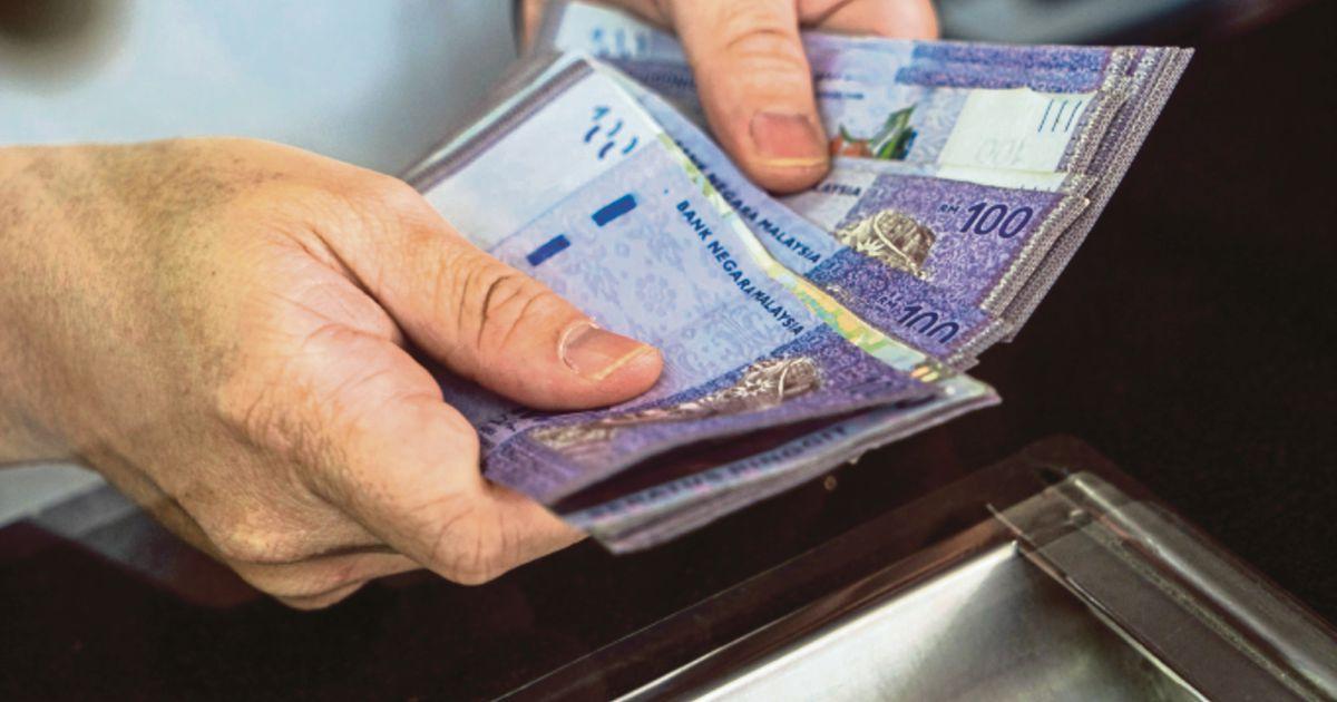Syor institusi kewangan kekal beri moratorium