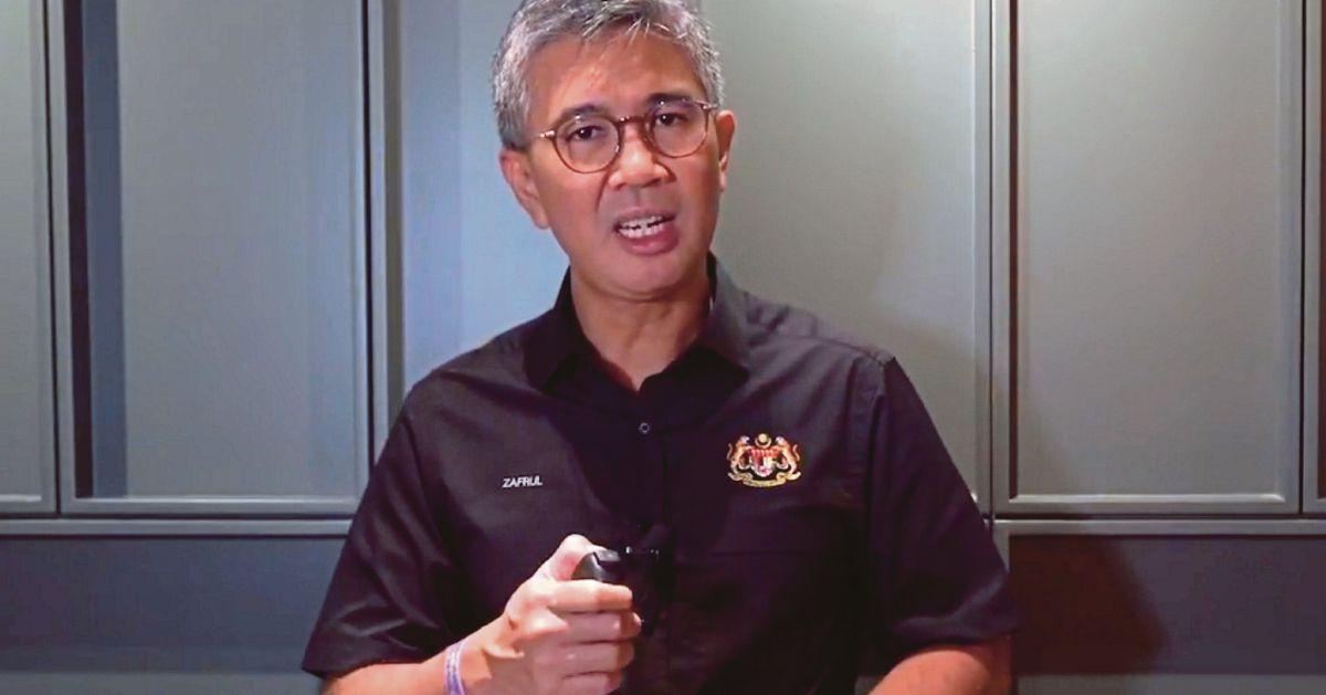 'Malaysia bukan negara gagal'