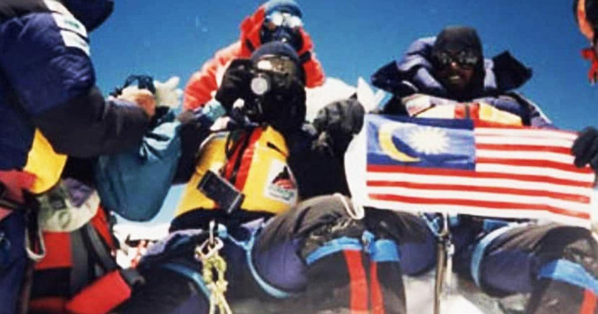 Virus di Everest