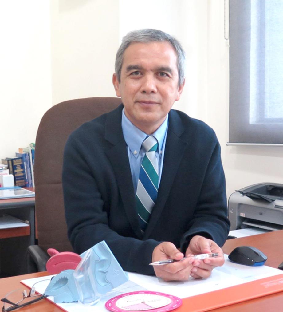 DR Ahmad Murad
