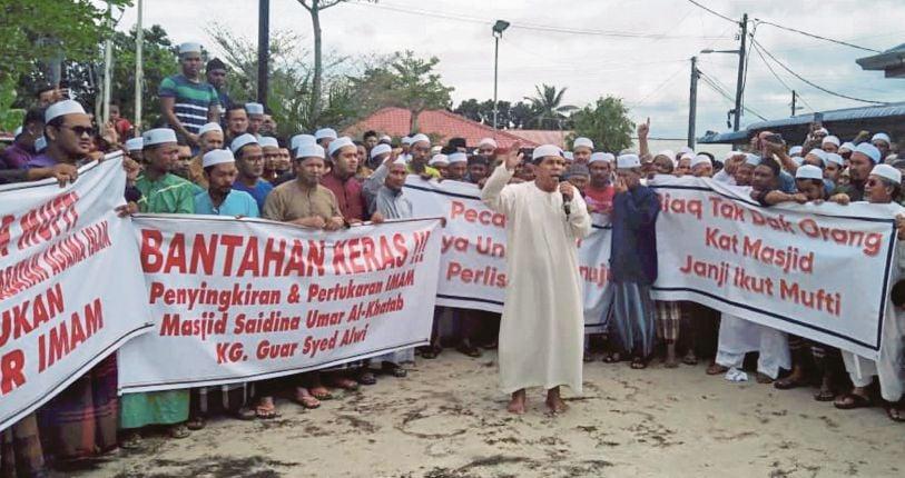Update Keputusan Sudah Muktamad Mufti Perlis Harian Metro