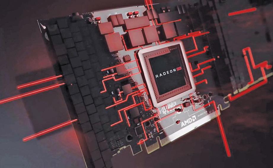 AMD melancarkan kad grafik RX 5500XT untuk kelas permulaan dengan harga yang mampu milik.
