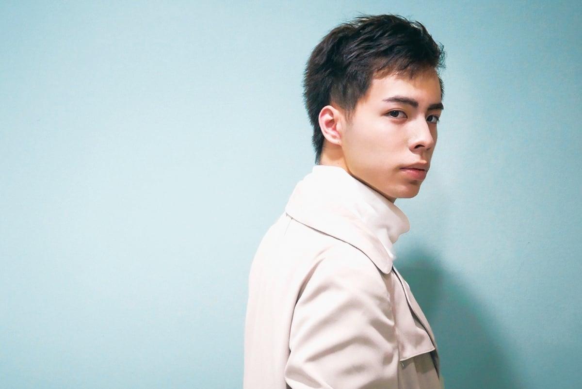 IVAN teruja pertama kali berlakon dalam drama Melayu.