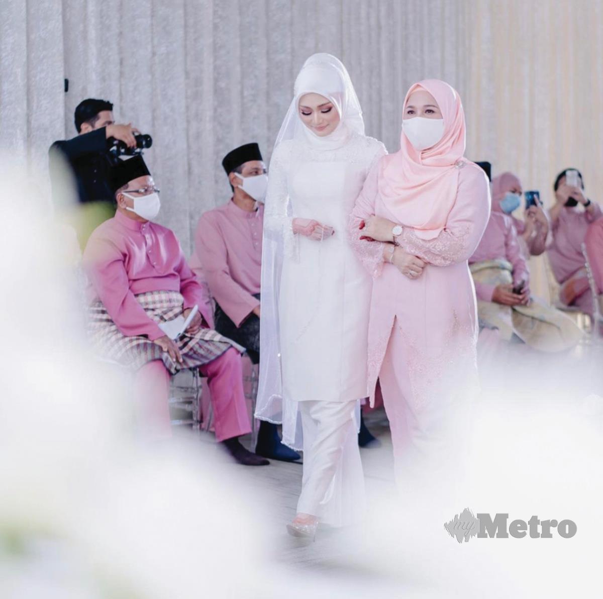 Mahligai cinta sambut 2021   Harian Metro 3