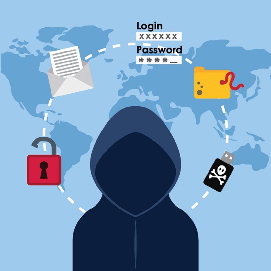 PENJENAYAH siber kini menyasarkan segmen IKS sebagai sasaran untuk mencuri data kewangan.