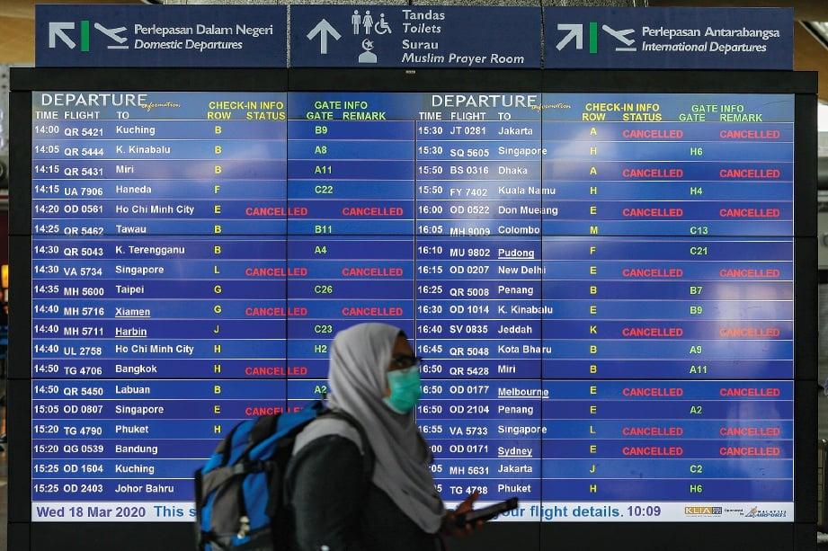 MASYARAKAT Malaysia mungkin lebih peka pada kesihatan dalam aktiviti bersantai selepas wabak Covid-19 pulih.