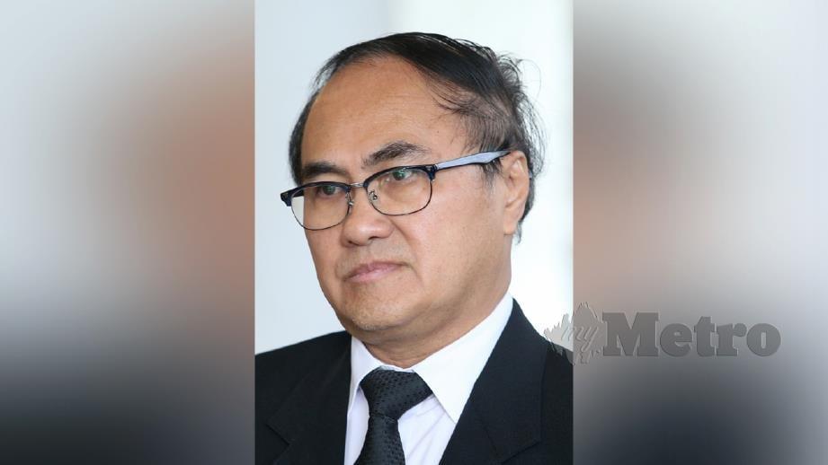 DR Chong Fatt Full. FOTO arkib NSTP