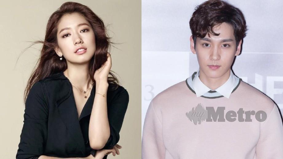 Park Shin-hye dan Choi Tae-joon.