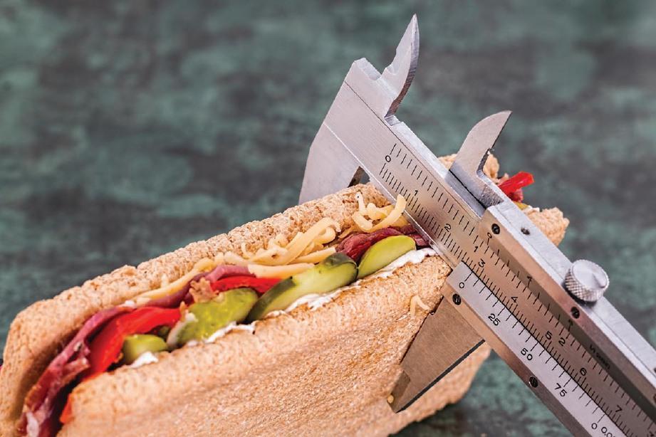AKUAN rendah kalori mempunyai definisi piawai yamg diukur secara spesifik.
