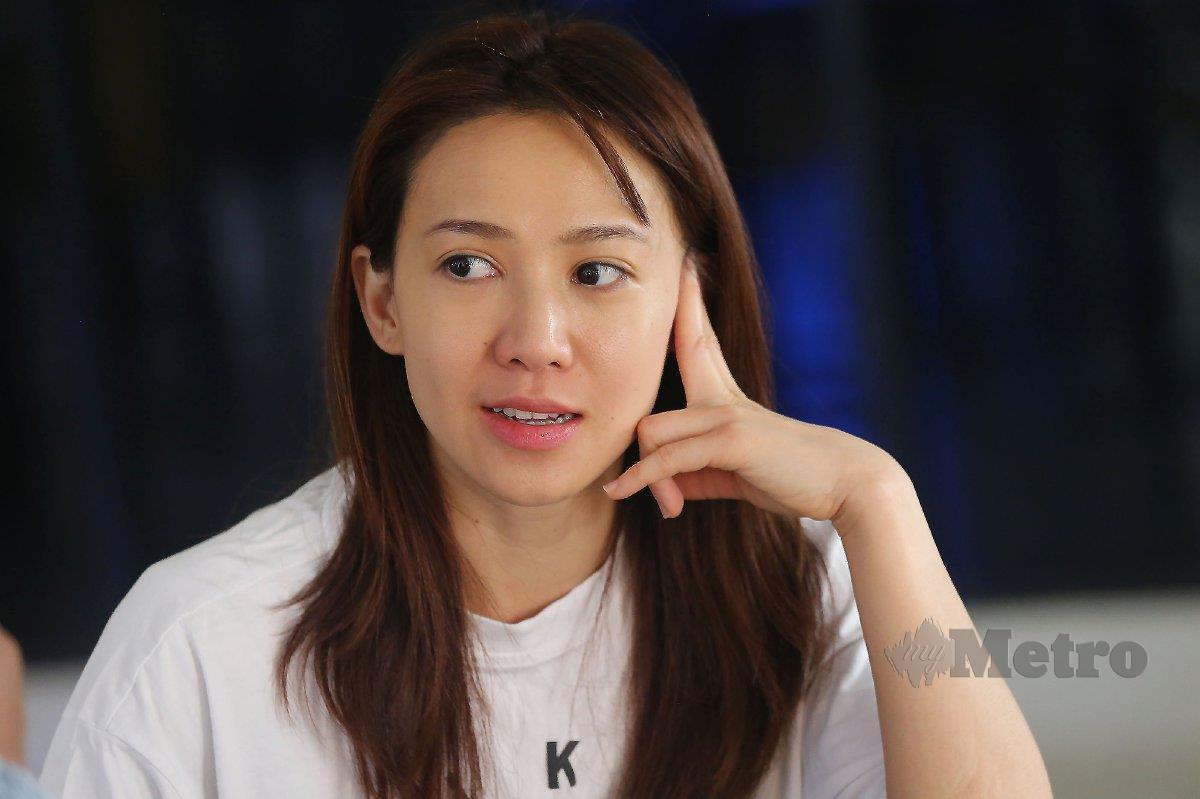 MUN Yee bakal membuat penampilan kelima di Sukan Olimpik. FOTO Owee Ah Chun