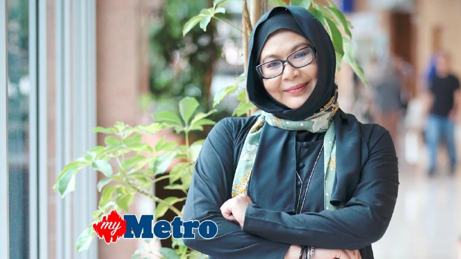ERMA Fatima. FOTO arkib NSTP