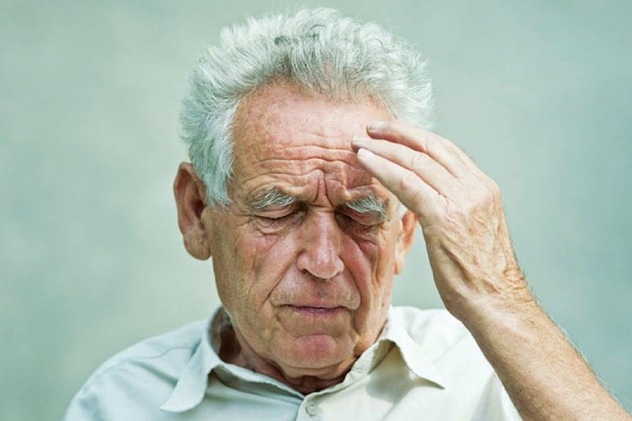 TIADA rawatan merawat Alzheimer.